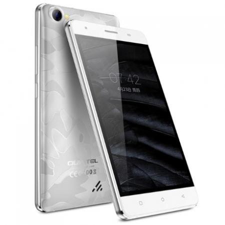 Oukitel Smartphone C5 White